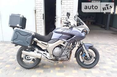 Yamaha TDM 900 2004 в Умані