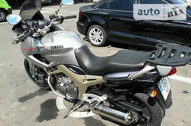 Yamaha TDM 900 2002 в Кропивницком