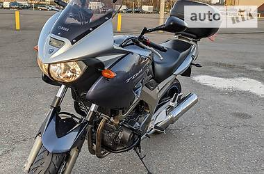 Yamaha TDM 900 2004 в Киеве