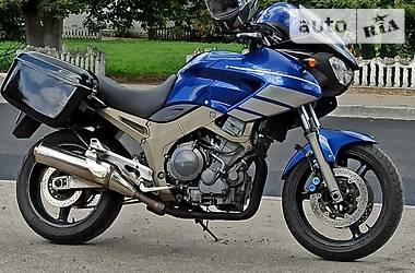 Yamaha TDM 900 2002 в Буче