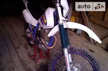 Yamaha TT-R 1997 в Ужгороде
