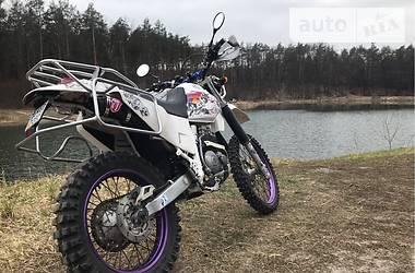 Yamaha TTR Raid 1994 в Бучі