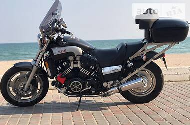 Yamaha V-Max 1200 2000 в Одессе