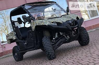 Yamaha Viking 2020 в Одесі