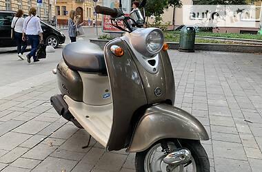 Yamaha Vino 2000 в Львове