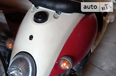 Скутер / Мотороллер Yamaha Vino 2015 в Жовкве
