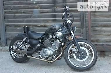 Yamaha Virago 400  1992