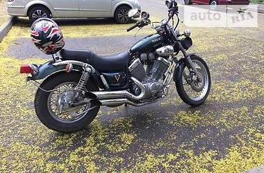 Мотоцикл Круизер Yamaha Virago 1987 в Харькове