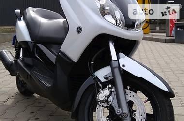 Yamaha X-Max 2009 в Черновцах