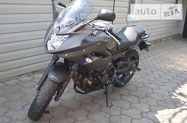 Yamaha XJ6 Diversion 2013 в Запоріжжі