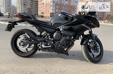 Мотоцикл Многоцелевой (All-round) Yamaha XJ6 Diversion 2012 в Киеве