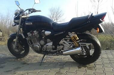 Yamaha XJR 1300 1999 в Чернівцях