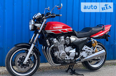 Yamaha XJR 1300 2002 в Києві