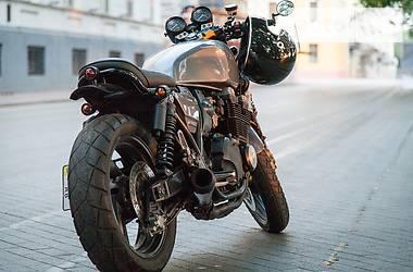 Yamaha XJR 400 1997 в Одесі