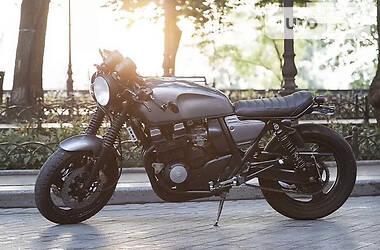 Yamaha XJR 400 1997 в Коломые