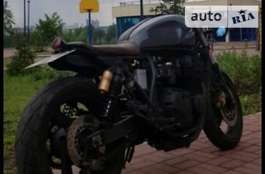 Yamaha XJR 2002 в Киеве
