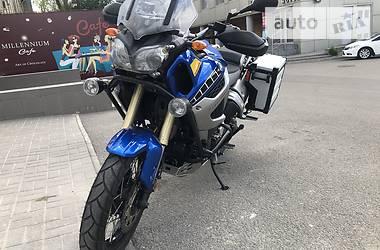 Yamaha XT 1200Z Super Tenere 2010 в Дніпрі