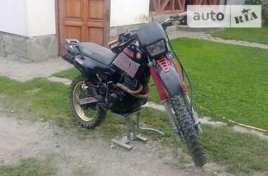 Yamaha XT 600Z 1994 в Рахове