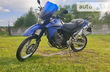 Yamaha XT 660 2004 в Бориславе