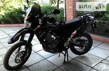 Yamaha XT 2008 в Изюме