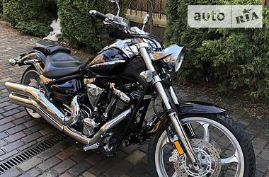 Мотоцикл Круизер Yamaha XV 1900 Rider 2012 в Самборе