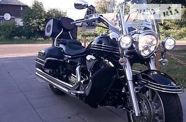 Yamaha XV 2008 в Киеве