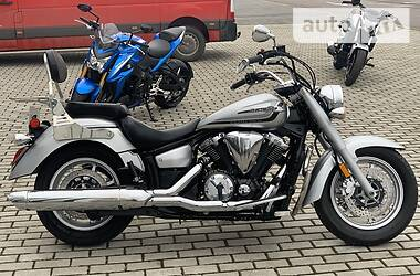 Yamaha XVS 1300 Midnight Star 2014 в Ровно