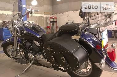 Yamaha XVS 2006 в Киеве