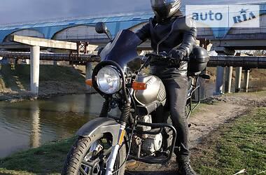 Yamaha YBR 125 2005 в Харкові