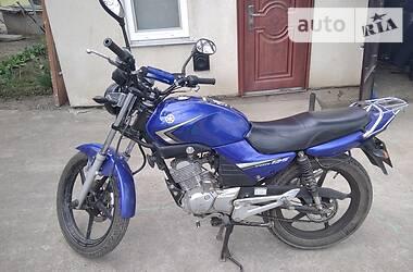 Yamaha YBR 125 2012 в Жмеринке