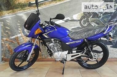 Yamaha YBR 125 2020 в Харькове