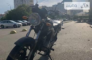 Мотоцикл Классік Yamaha YBR 125 2012 в Києві