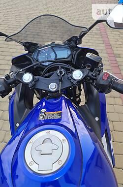 Мотоцикл Спорт-туризм Yamaha YFZ 2019 в Львове
