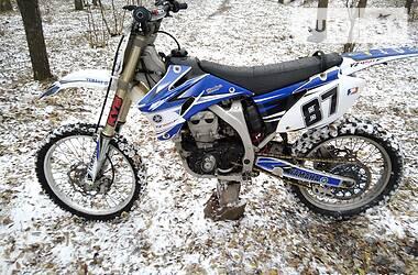 Yamaha YZ 450F 2008 в Белгороде-Днестровском