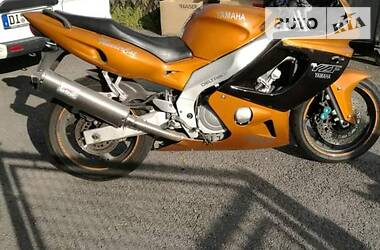 Yamaha YZF 600R Thundercat 1997 в Токмаке