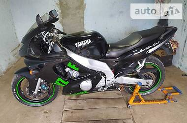 Yamaha YZF 600R Thundercat 1998 в Снятине