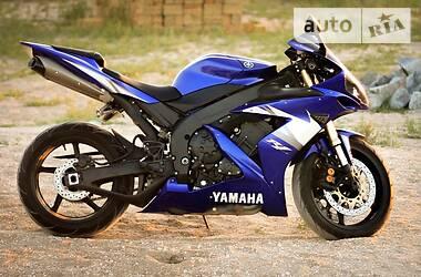 Yamaha YZF R1 2005 в Киеве