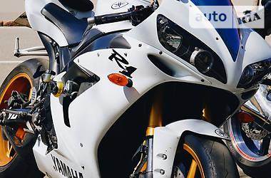 Yamaha YZF R1 2006 в Кривому Розі