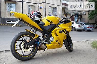 Yamaha YZF 2008 в Кривом Роге