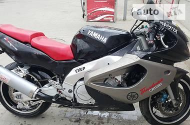 Yamaha YZF 2001 в Ивано-Франковске