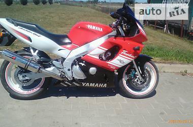 Yamaha YZF 1997 в Хмельницком