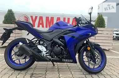 Yamaha YZF 2019 в Киеве
