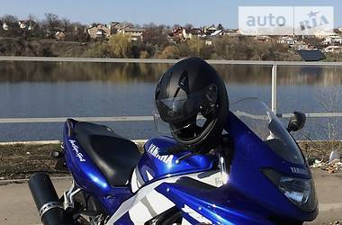 Мотоцикл Спорт-туризм Yamaha YZF 2001 в Кропивницком