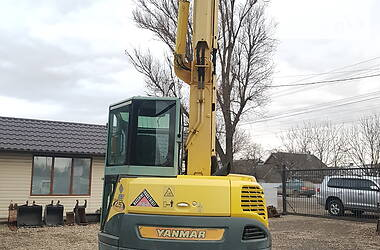 Yanmar B7 2006 в Черновцах
