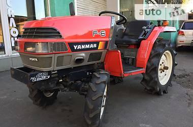 Yanmar F6  2000