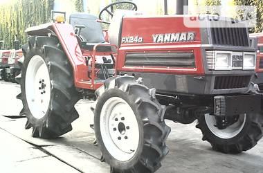 Yanmar FX 2000 в Одессе
