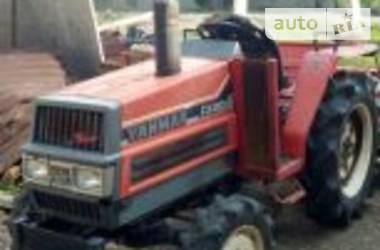 Yanmar FX 1991 в Дубно