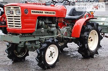 Yanmar YM 1401d  1993
