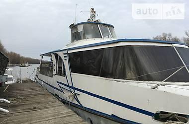 Моторная яхта Ярославец Р-376 2005 в Измаиле
