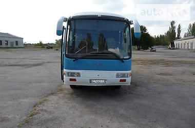 Youyi ZGT 6730 2006 в Петропавловке